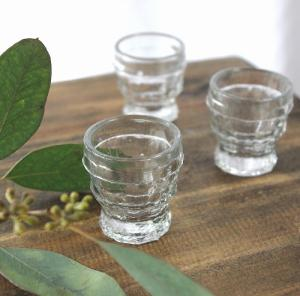 mini glass - 5piece set
