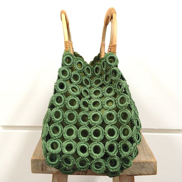 Ring Bag *Dark Green