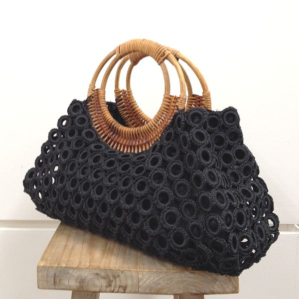 Ring Bag * Black